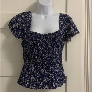 Brand new with tag blouse